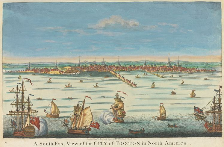 1730_South-East_View_of_the_City_of_Boston_in_North_America